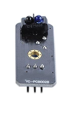 Sensor De Nubes Mini Infrared Sensor Fotoelectrico Arduino Sensor Infrarrojos Ray Tracing Producci¨®n