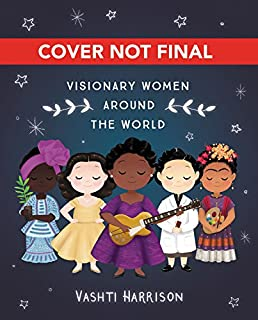 Book Cover: Visionary Women Around the World