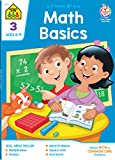 img - for Workbooks-Math Basics Grade 3 (An I Know It ! Combo Book) book / textbook / text book