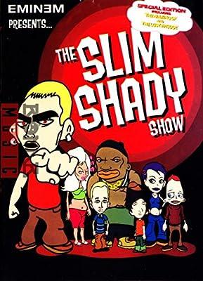 Eminem - The Slim Shady Show ?????? Brand New