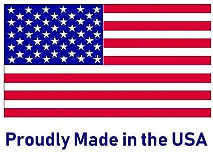 Plain Medal Hanger Rack Made in The USA Pack of 2 10 Hooks