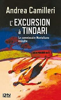 L'excursion à Tindari par Camilleri