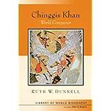 Chinggis Khan (Library of World Biography Series)