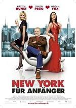 Filmcover New York für Anfänger