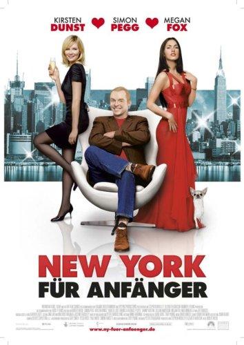 New York für Anfänger Film