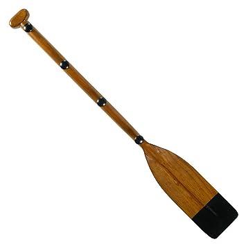 Amazon.com : Wooden Oar Kids Coat Rack Hook Black 47\