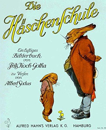 Die Haschenchule (German Edition)