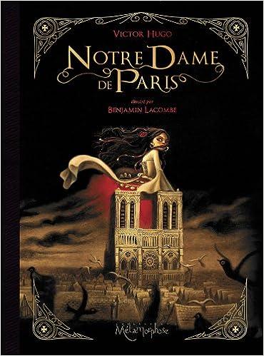 「notre-dame de paris book」の画像検索結果