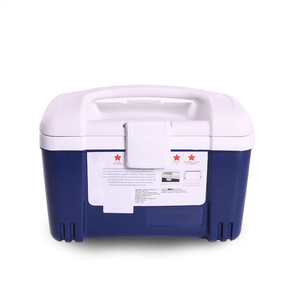 BFQY to Isolierungs-Kasten, Tragbarer Gekühlter Aufbewahrungsbehälter-Inkubator Aus Tragbarem Getränke-Mittagessen-frischer Schatz-Tasche