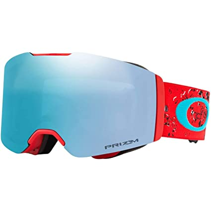 Amazon.com   Oakley Fall Line Asian Fit Snow Goggle 2a1eb38475