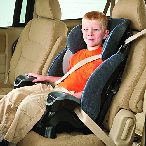 Amazon Evenflo Maestro Silver Booster Car Seat Baby