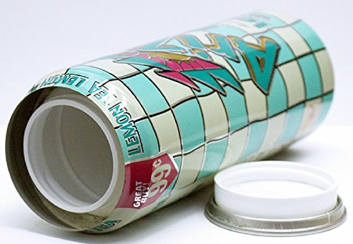 ARIZONA TEA CAN Fake Can Stash Diversion Hollow Secret Safe by CEP