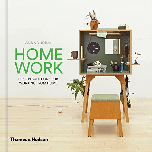 Cheap  Home Work: Design Solutions for Working from Home