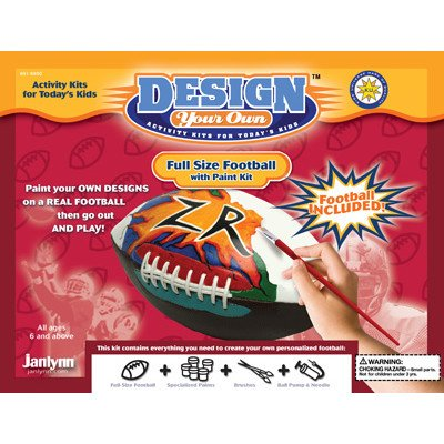 Design Your Own Football Kit