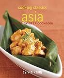 Cooking Classics Asian, Sylvia Kang, 9812613315