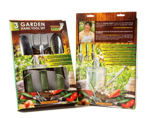 Backyard-Genie-3-piece-Gardening-Tool-Set