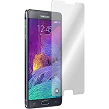 2 x Samsung Galaxy Note 4 Protection Film Tempered Glass clear - PhoneNatic Screen Protectors