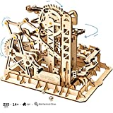 Our Brand---ROKR We are devoted to offering 3D wooden puzzles,toys and wooden handicrafts for kids and adults.Our Advantages ✩ Rich experience in wooden puzzles designs ✩ Originality and creativity,most of our 3D puzzles are unique ✩ Strong prolifica...