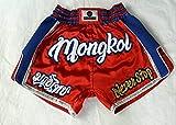 Mongkol Muaythai - Shorts Never Stop