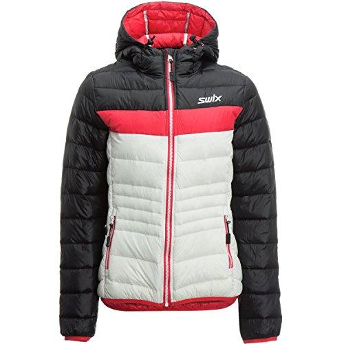swix-romsdal-2-hooded-down-jacket-womens-white-black-xs