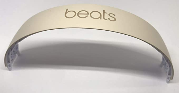 Amazon Com Headband Replacement Parts For Beats Solo 3 Wireless On Ear Headphones Satin Gold