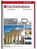 Koch Media Das Telefonbuch Deutschland Herbst/Winter 2017/18
