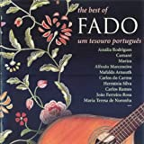 The Best of Fado: Tesouro Portugues