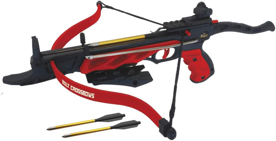 Bolt Handhold Hunting Crossbow