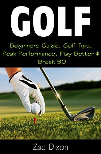 Beginners guide to golf: golf terminology golfbox.