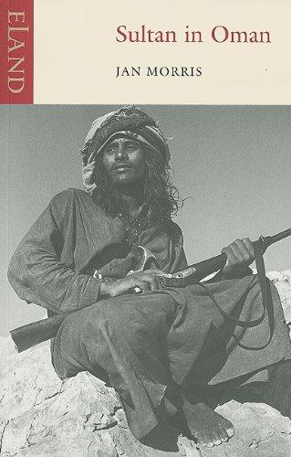 Sultan in Oman