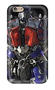Michael paytosh's Shop 4478399K22251744 Awesome Case Cover Compatible With Iphone 6 - Transformers Optimus Prime Game