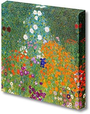 Bauerngarten by Klimt