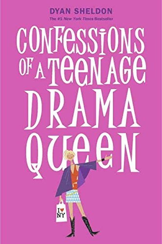 Confessions of a Teenage Drama Queen ebook