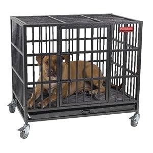 Strong Large Dog Crates Australia