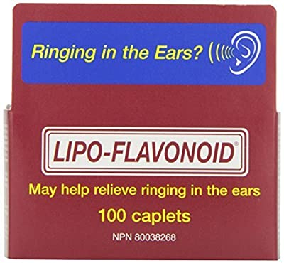 Lipo-Flavonoid Caps 100 by DSE HealthCare