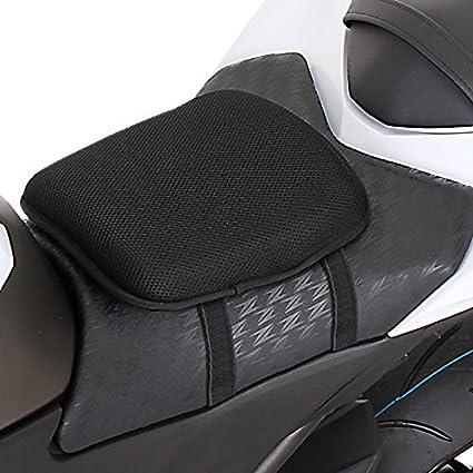 Amazon.es: Cojin Asiento Gel para Harley Davidson Sportster ...