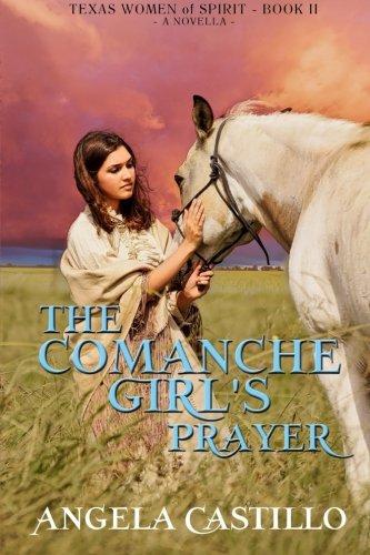 Comanche Girls Prayer Texas Spirit product image