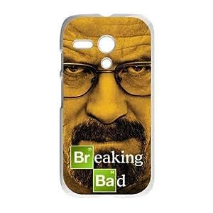 GUOGUO Breaking Bad - Heisenberg Sketch Custom case cover for Motorola G