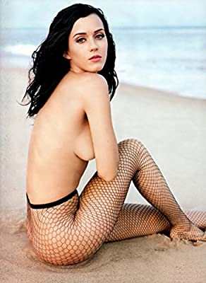 Katy Perry sexy lady Poster silk print 32 inch x 24 inch / 17 inch x 13 inch