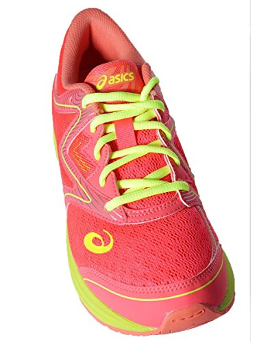 Asics C711n 2030, Zapatillas de Deporte Unisex Adulto Naranja