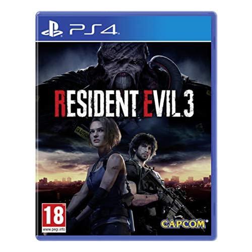 chollos oferta descuentos barato Resident Evil 3 PlayStation 4 Importación inglesa