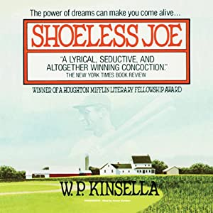 Shoeless Joe Audiobook