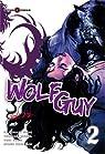 Wolf Guy, tome 2 par Hirai