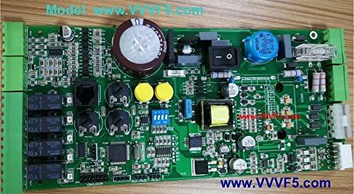 BuyElevators Fermator VVVF5 MOnxt Fermator door controller VF5+