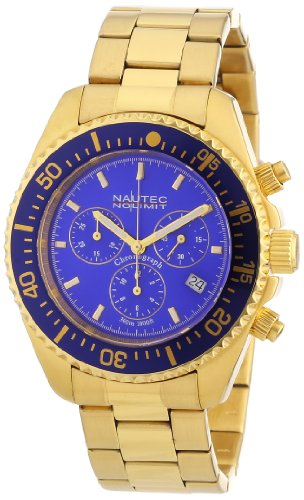 Nautec No Limit Men's Watch(Model: Deep Sea)
