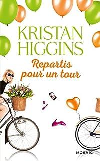 Repartis pour un tour, Higgins, Kristan