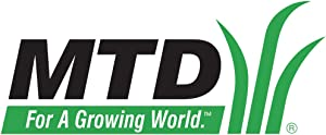 Mtd 710-04933 Lawn & Garden Equipment Bolt Genuine Original Equipment Manufacturer (OEM) Part