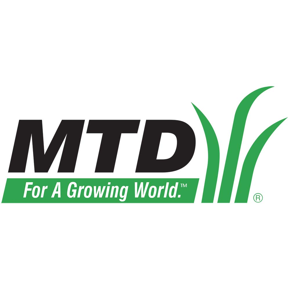 MTD 19A20002799 Lawn Mower Grass Bag Assembly, 28-in Genuine Original Equipment Manufacturer (OEM) Part by MTD