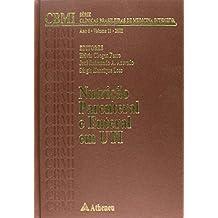 Amib. Nutrição Parenteral e Enteral na UTI - Volume 11