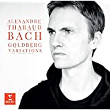 Bach: Goldberg Variations (Limited Edition CD+DVD) [DVD AUDIO]